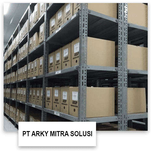 profil - pt arky mitra solusi